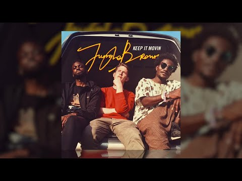 Jungle Brown - Keep It Movin' [Official Audio] Mp3