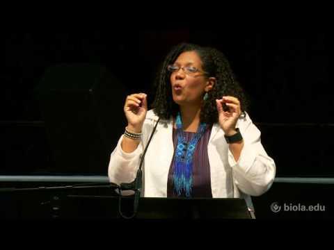 Lisa Sharon Harper: Living Justice as Kingdom Citizens [SCORR Conference 2016]
