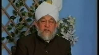 Urdu Tarjamatul Quran Class #39 - Surah Aale-Imraan verses 65-81, Islam Ahmadiyyat