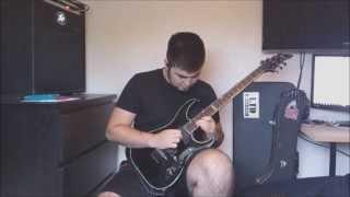 Machine Head - Riffs Video By Ross Cloughley
