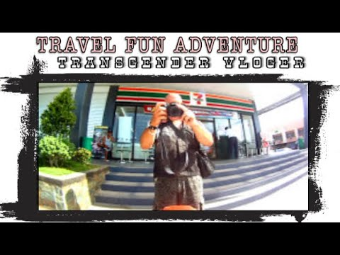 Road Trip Angeles City Pampanga Philippines   Fiona Solis