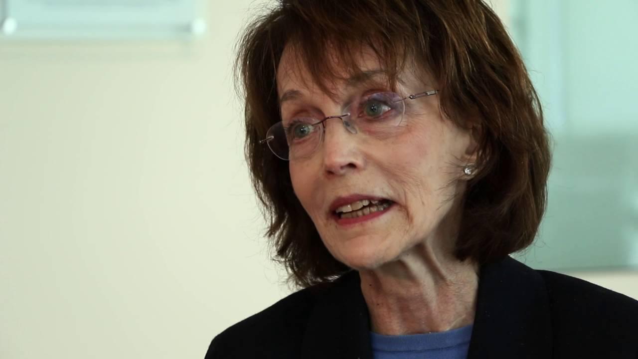 Audrey Chapman