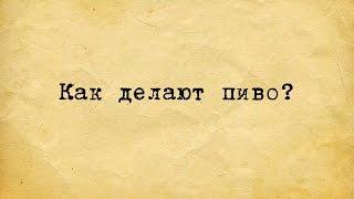 КАК ДЕЛАЮТ ПИВО?(, 2015-08-21T12:51:14.000Z)