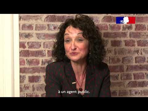 #NosMétiers   Régisseur d'avances, Patricia vous présente ses missions