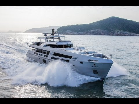 MCP Yachts - 106 Limited Edition