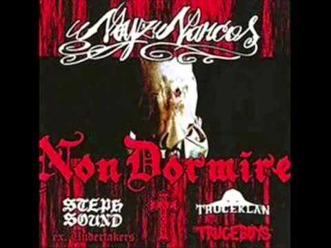 Noyz Narcos-Tour Notturno