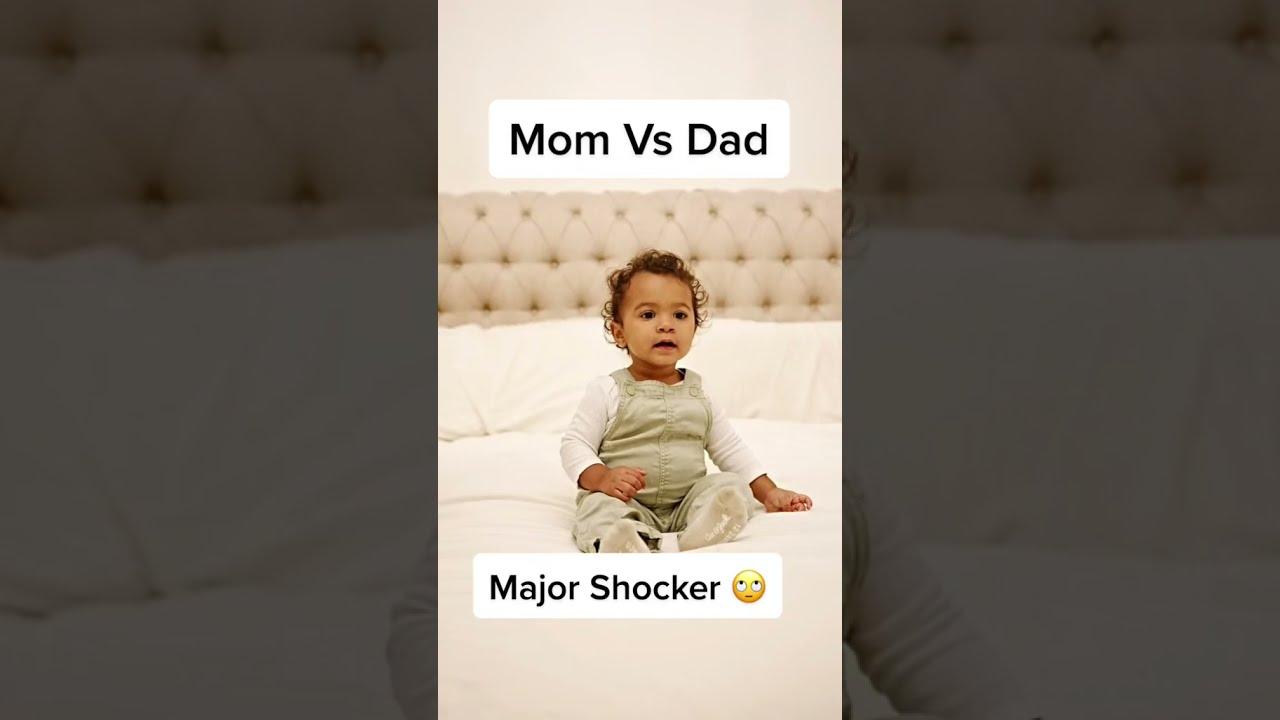 Not you having favorites already 😩😭 #shorts #family