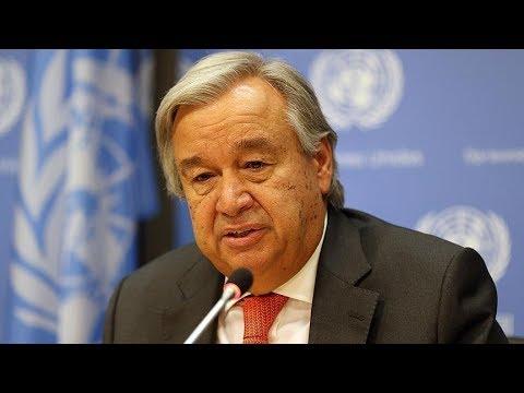 الوضع في ليبيا يقلق الأمم المتحدة  - 10:54-2019 / 5 / 19