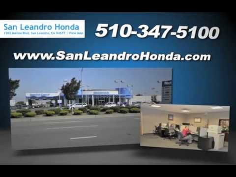 Honda Dealer San Jose >> San Jose Ca San Leandro Honda Reviews Youtube