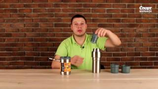 Термос-Кофе пресс Stanley Mountain Vacuum Coffee System. Обзор