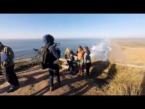 SF - Hike Point Reyes