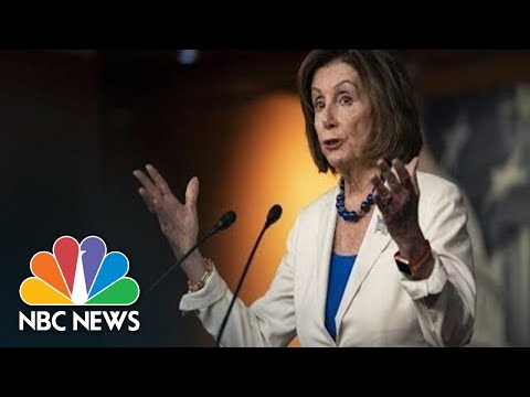 Special Report: Nancy Pelosi delivers statement on impeachment inquiry