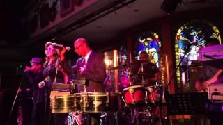 Georgy Porgy [Toto Cover] - Jive Talkin' Singapore