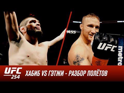 UFC 254: Хабиб vs Гэтжи - Разбор полетов с Дэном Харди