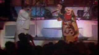 Church of the Poison Mind Live - Culture Club