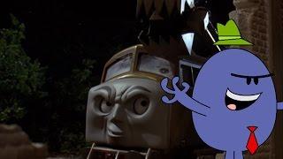 Mr. Grumble voicing Diesel 10