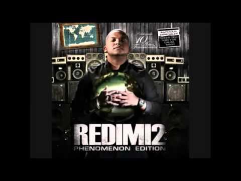 Phenomenon Edition   Album Completo 2009 Redimi2   TDY