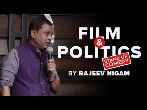 Film & Politics | By Rajeev Nigam