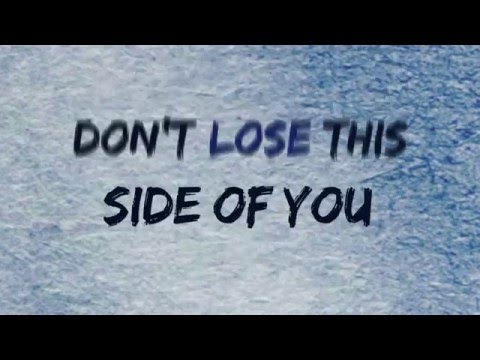 Don't Throw Me Away - lyric video (from Wonderworld: The Musical)