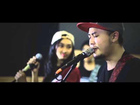 Glory Of Love Feat Lingga Gloria - Kuberjanji (Live Studio Session)