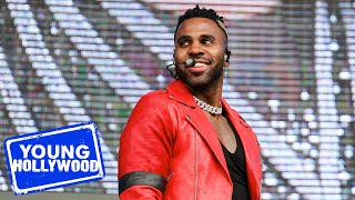 Jason Derulo Talks 2Sides EP, DMs, and Thirst Trapping