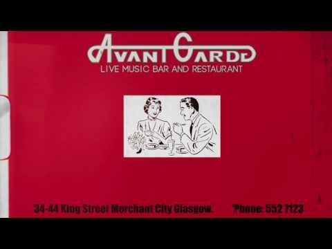 Fleapit Film Club  4th May - Avant Garde Merchant City Glasgow