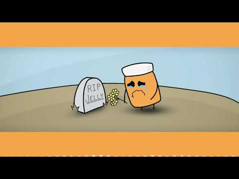 OMFG - Peanut Butter