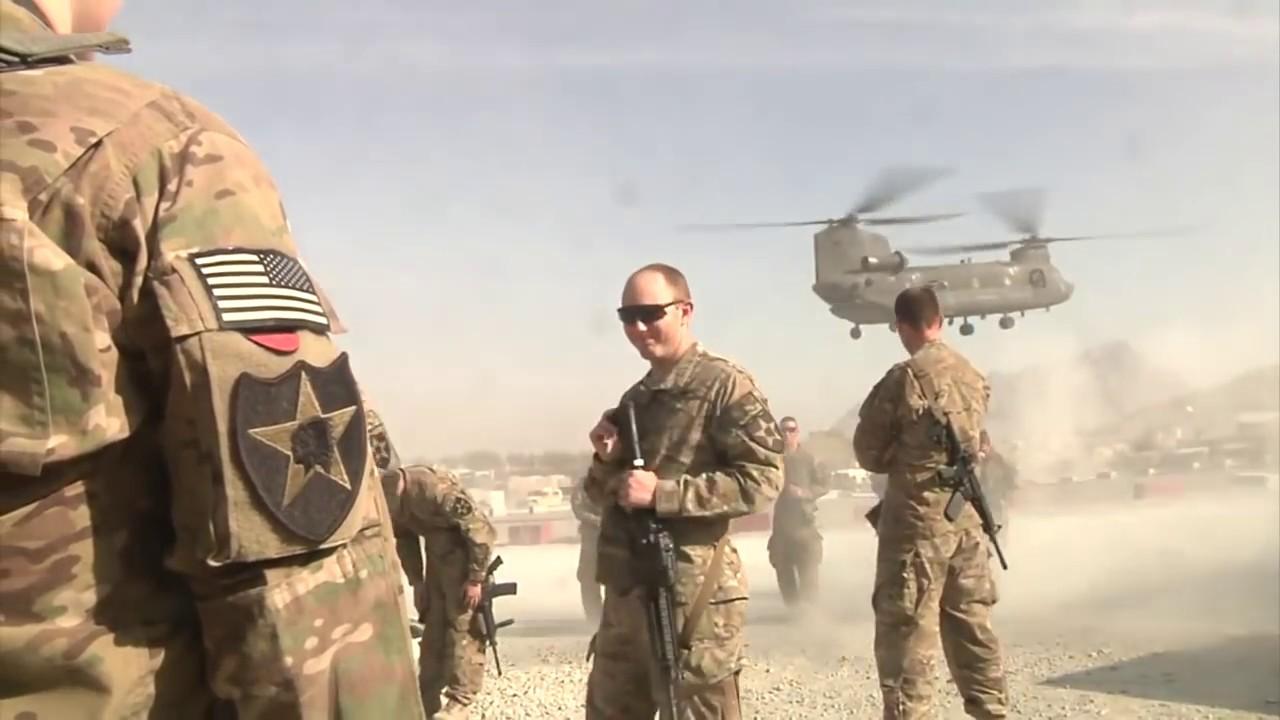 55th Brigade Combat Team, 28th Infantry Division