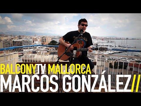 MARCOS GONZÁLEZ - SÍNDROME DE STENDHAL (BalconyTV)