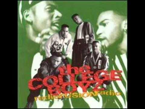 College Boyz - Victim Of The Ghetto