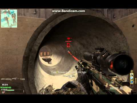 MW3 Hacks (Wallhack/Aimbot) PC ONLY
