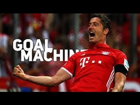 Robert Lewandowski Song