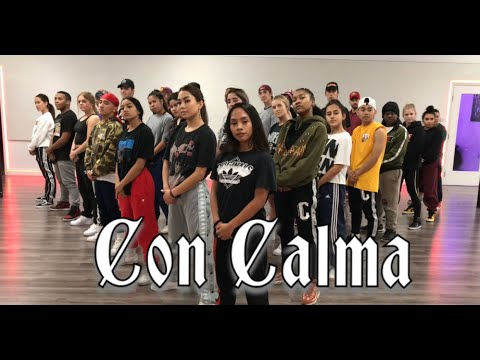 Daddy Yankee & Snow – Con Calma | Officia…