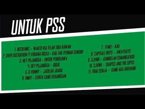 Full Album Kompilasi PSS Sleman