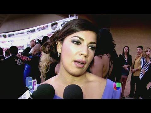Keila Ponce, ex de Esteban Loaiza, habló de los escándalos del beisbolista - El Gordo y La Flaca