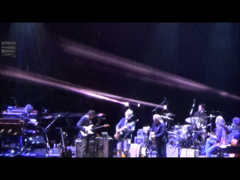 Ratdog Live Full Show @ Mountain Jam X , Hunter, NY 6/6/2014