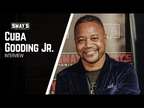 Cuba Gooding Jr. on His Directorial Debut in 'Bayou Caviar'