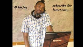 TUN UP DI TING NEW DANCEHALL MAY 2012 MIX 1 - DJ BIG JAY