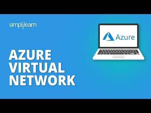 Everything You Need to Know About Microsoft Azure Virtual Network