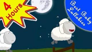 💕 BABY LULLABY MUSIC BAA BAA BLACK SHEEP SONGS LYRICS LULLABIES TO PUT BABY TO SLEEP 💕
