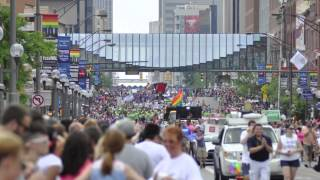 Stonewall Columbus Pride 2014 Commercial