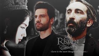 reign | царство | final ❖ love is dangerous | AU