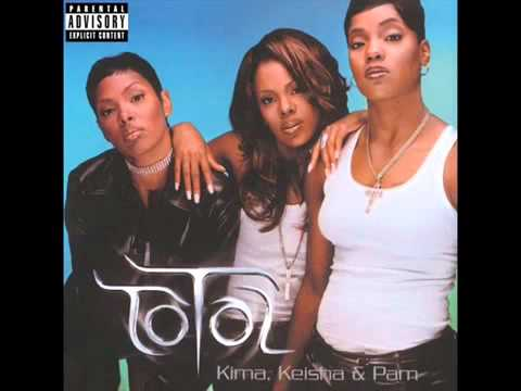 Total (feat. Mase) - If You Want Me (1998)