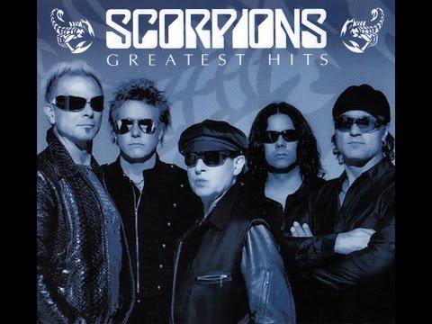 Scorpions's Greatest Hits Full Album