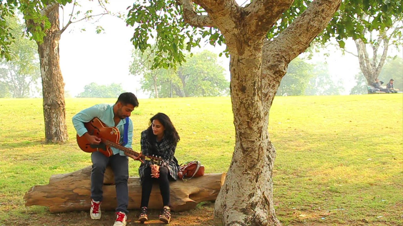 Boy Proposing Girl Hd Wallpaper Gf Bf The Propose Rap Song By High By Zeal The Band