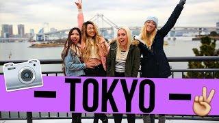 Exploring Tokyo | Day 3