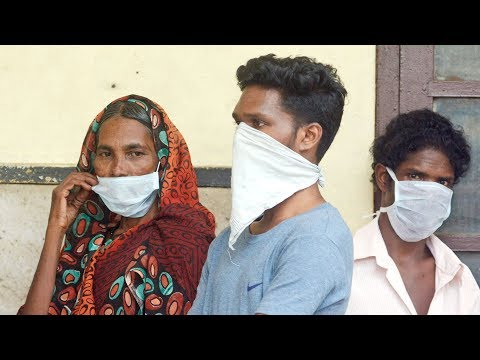 Concern over Nipah virus outbreak in India grows