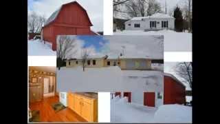 Michigan 75 Acre Farm For Sale. FarmLand For sale in Michigan