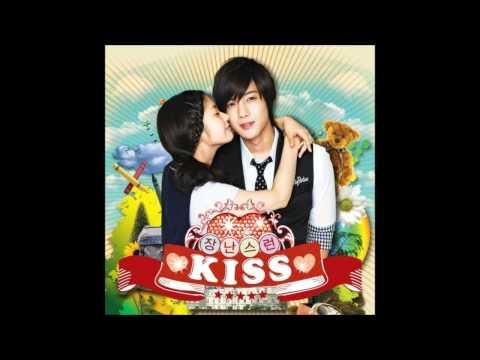 Try again - Pink Toniq (PLAYFUL KISS OST)