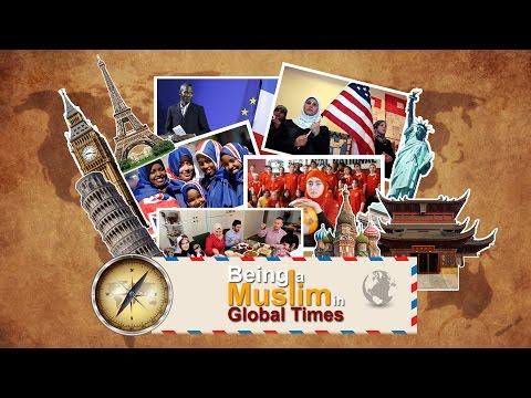 Being A Muslim In Global Times Promo